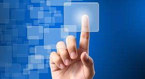 il sistema di servizi online di banca promos